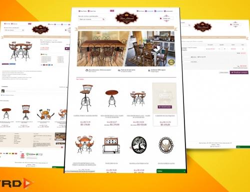 E-commerce – Os benefícios de uma loja virtual
