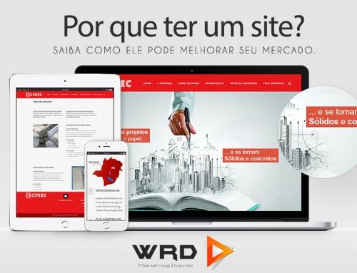 Por que ter um site com domínio próprio pode melhorar seus negócios?