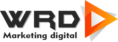 WRD – Web Rio Design Mobile Logo